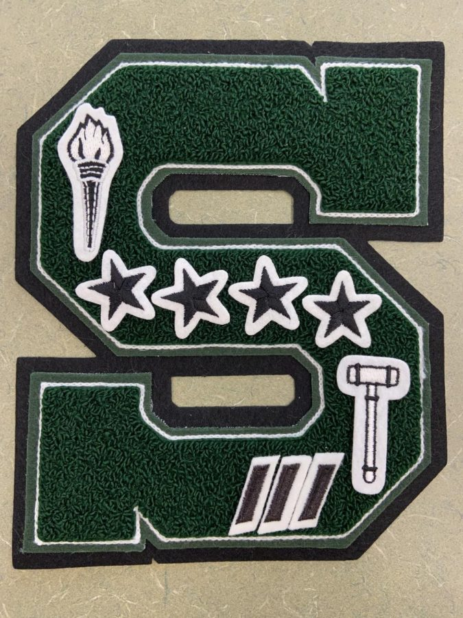 Varsity+Letters%3A+Why+Water+Down+a+Time+Honored+Tradition%3F