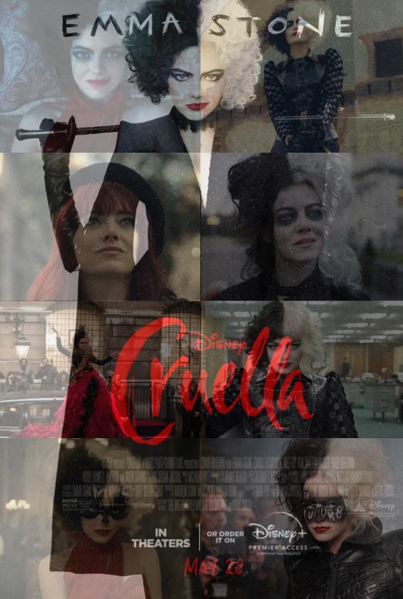 Disneys Cruella