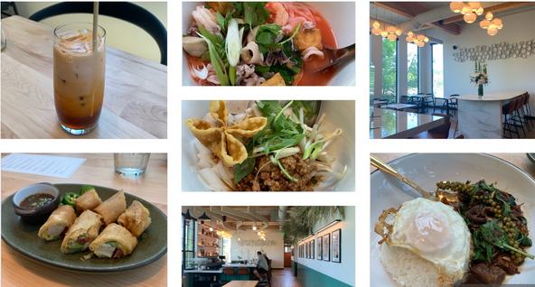Sen Thai Hot Pot: Restaurant Review