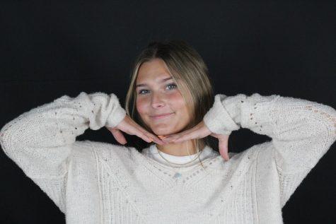Photo of Brooke Leggat