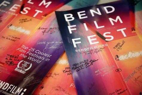 Bend Film Festival Commands a Global Spotlight